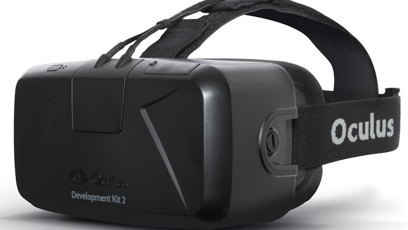 Prix de l'Oculus Rift en France