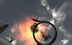 Battle 360 VR top jeu VR
