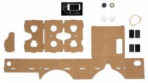 plan patron google cardboard