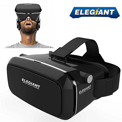 Test du Elegiant 3D VR