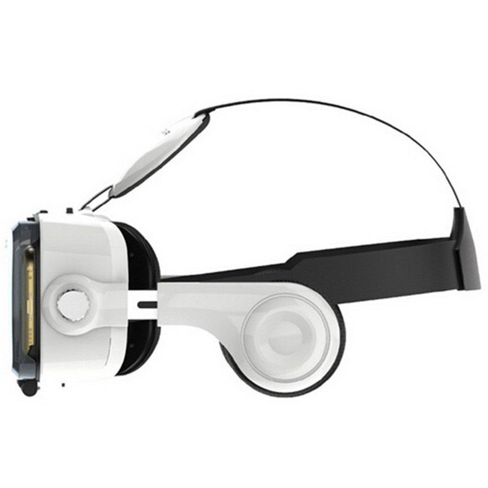 Test du Bobo VR Z4