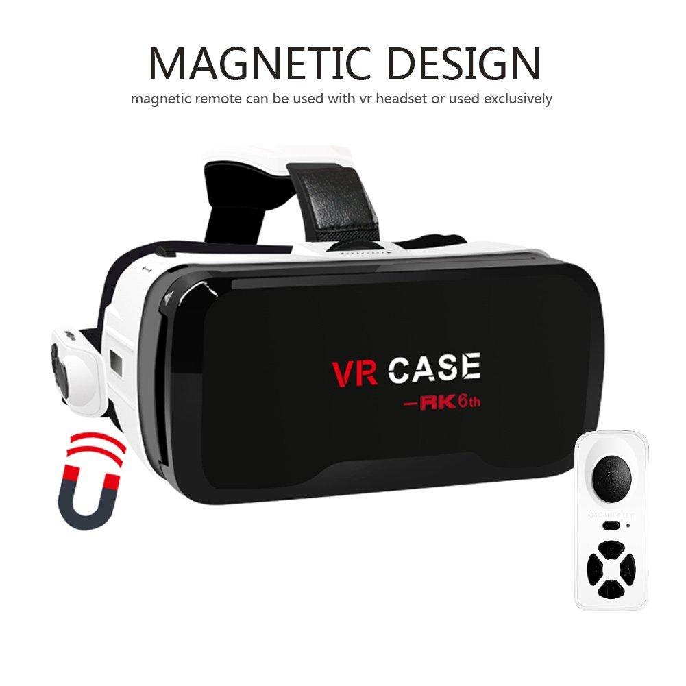 Test du Ryham 3d VR Case