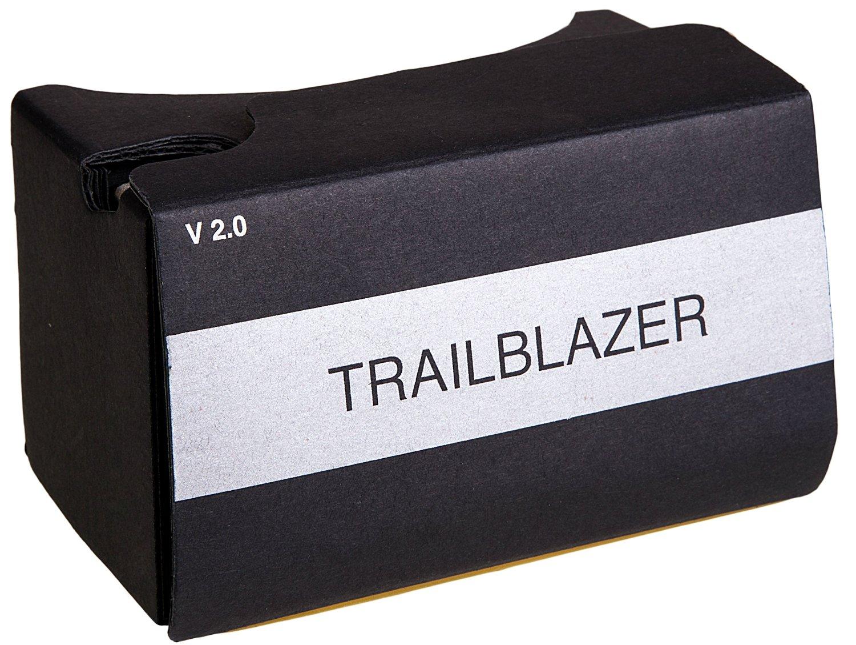 Test du TRAILBLAZER Google Cardboard V2