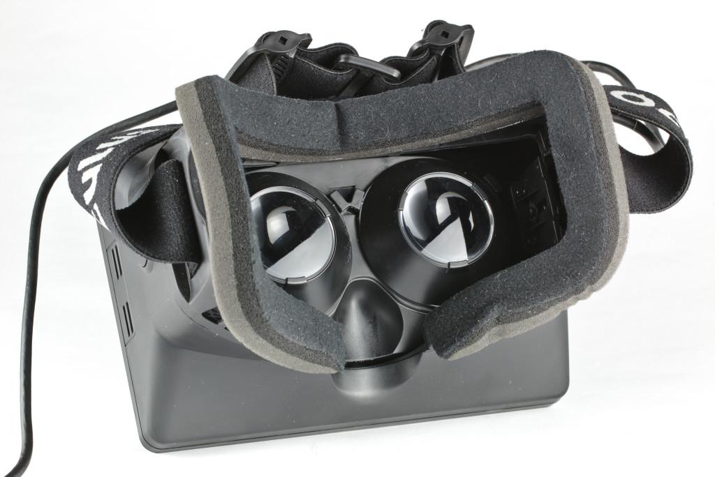 Date de la sortie de Oculus Rift  en France