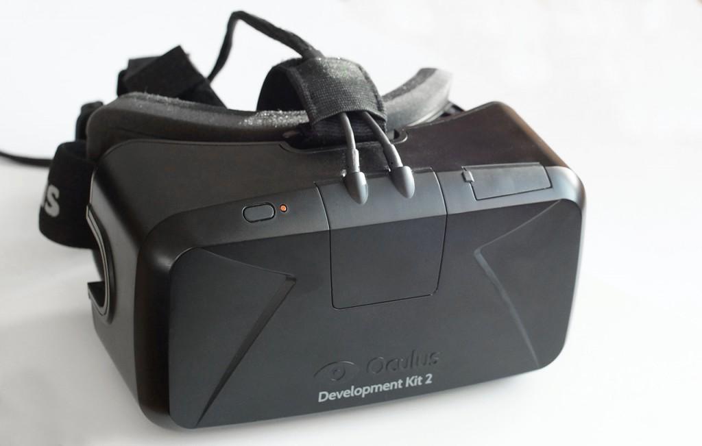 Quel configuration requise pour l'Oculus Rift ?