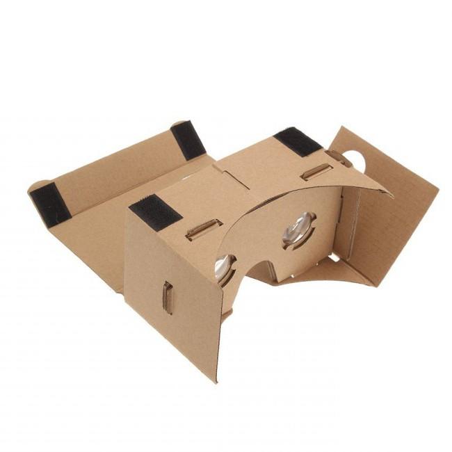 Ou acheter un Google Cardboard