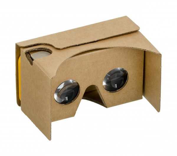 Casque VR pour ZTE Blade S6