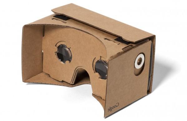Casque VR pour Motorola Moto X 2 Bamboo