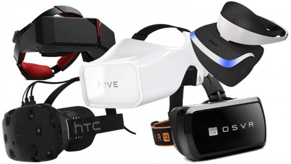 Le guide d'achat du Casque VR