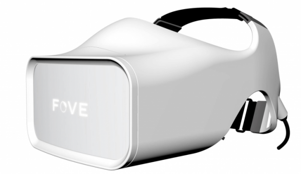 Prix du casque Fove VR