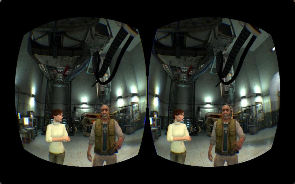 Les meilleurs jeux pour Oculus Rift