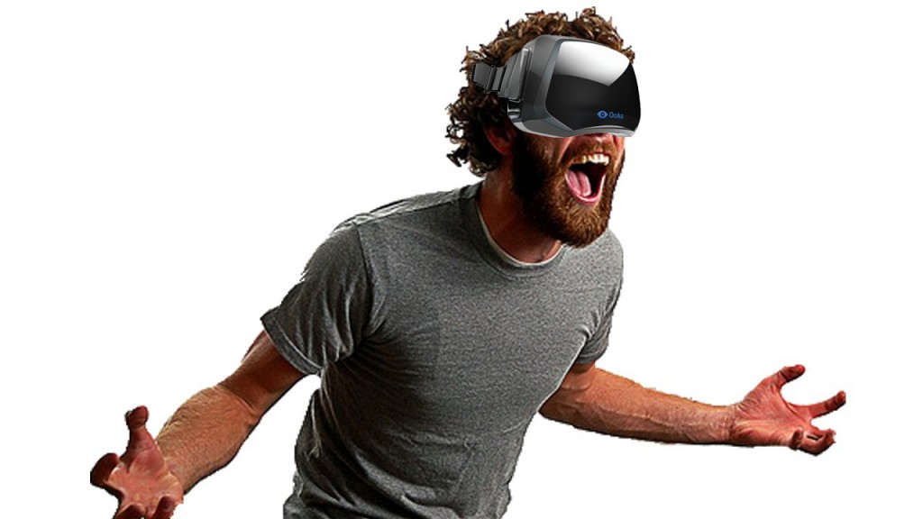 Oculus Rift compatible Xbox One